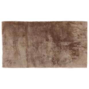 Gy Extra Soft Brown Area Rug