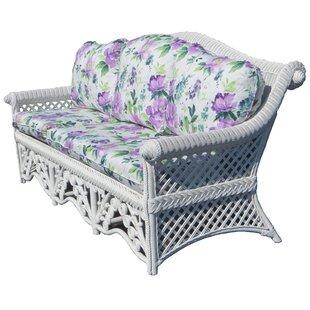 Mathys Floral Garden Sofa