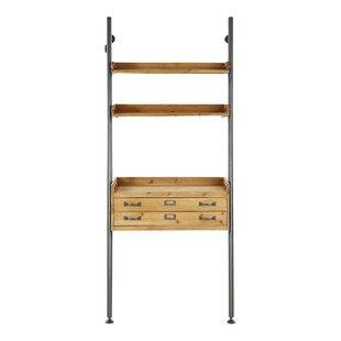 Maddox Ladder Bookcase By Williston Forge