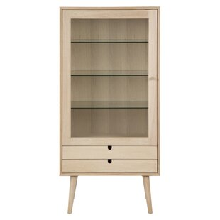 Ryann Display Cabinet By Isabelline