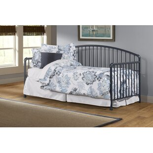 August Grove McTee Daybed with Trundle