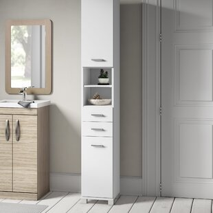 Tilley 30.3 X 193.7cm Free Standing Cabinet By Mercury Row