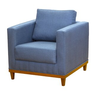 Crofton Armchair by Ivy Bronx