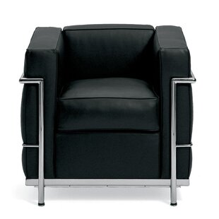 Malik Gallery Collection Petite Armchair