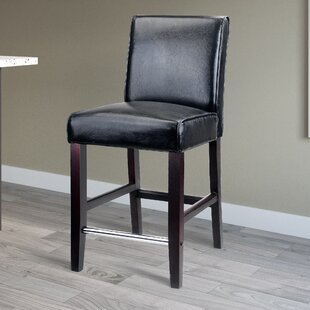 Dumbarton 25 Bar Stool by Darby Home Co