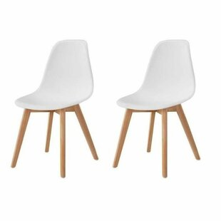 Cerritos Dining Chair (Set Of 2) By Mikado Living
