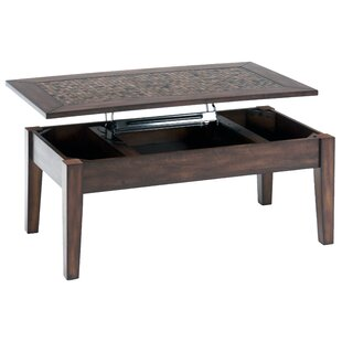 Aaden Coffee Table by Loon Peak