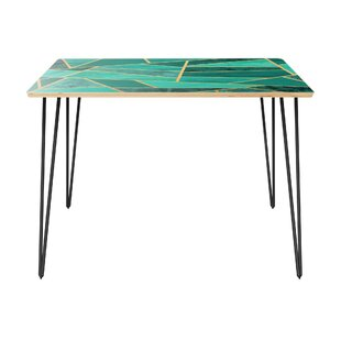 Gulley Dining Table Wrought Studio