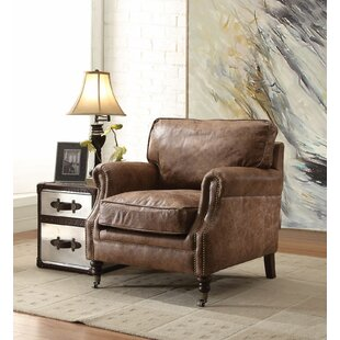 Loon Peak Tatiana Armchair wit..