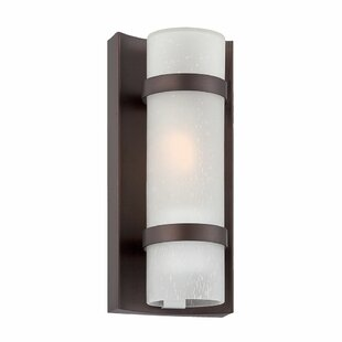 Find for Chupp Outdoor Flush Mount By Latitude Run