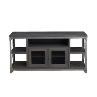 Lindell 55 TV Stand by 17 Stories