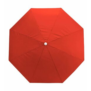 Plow & Hearth Classic 9' Market Umbrella