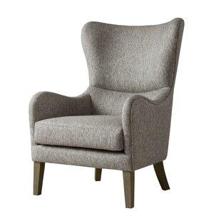 Best Modern & Contemporary Tall Wingback Chair | AllModern SO84
