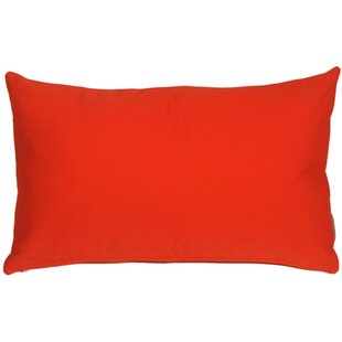 Otsego Outdoor Sunbrella Lumbar Pillow