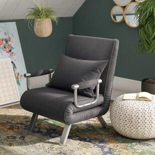 Longoria Convertible Chair