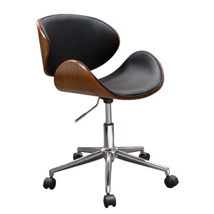 Midtown Castered Office Chair
