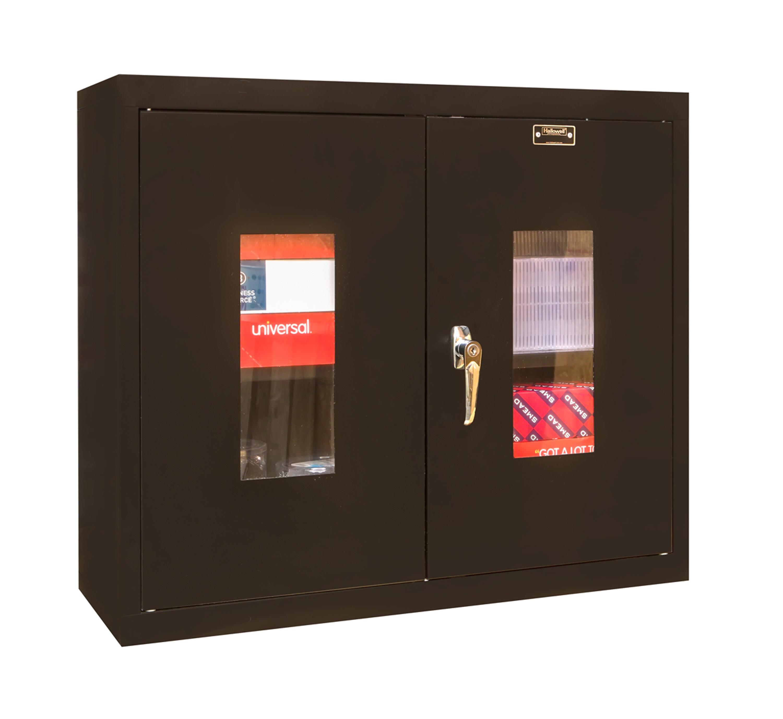 Hallowell 400 Series 2 Door Storage Cabinet Wayfair