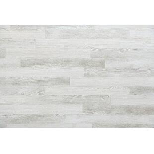 E Z Wall 4 X 36 Vinyl L Stick Planks In White Wash