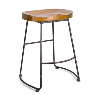 Alexia Accent Stool by Union Rustic