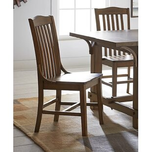 Melyna Dining Side Chair August Grove