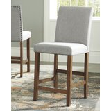 Jasinski 25 Counter Stool (Set of 2) by Gracie Oaks