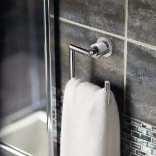 save - Bathroom Towel Hooks