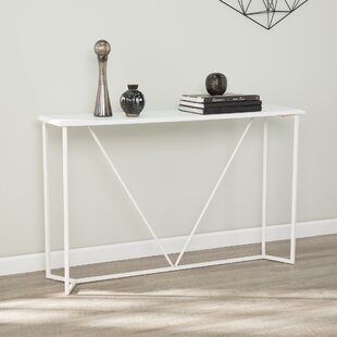 Emerico Console Table by Ebern Designs