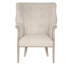 Lawrence Wing back Chair by Orient Express Furniture