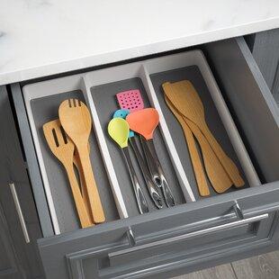 Charmant Flatware U0026 Kitchen Utensil Tray