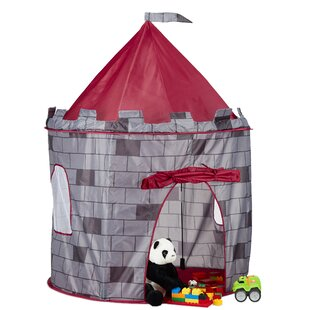 Cheyenne Play Tent By Zoomie Kids