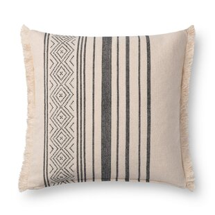 Aldiana Cotton Throw Pillow