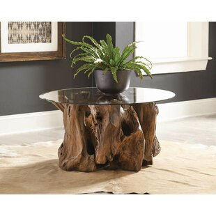 Lang Coffee Table by Rosecliff Heights