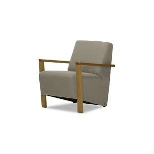 Devante Armchair By George Oliver
