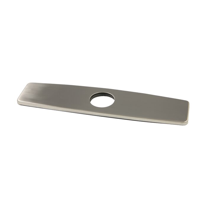 Luxier Kitchen Sink Faucet Hole Cover