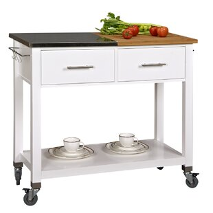 Scholz Versatile Bar Cart