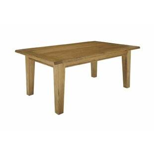 Attic Heirlooms Extendable Solid Wood Dining Table by Broyhill®