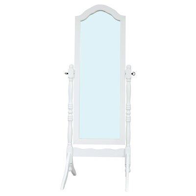 Cheval Mirror Charlton Home