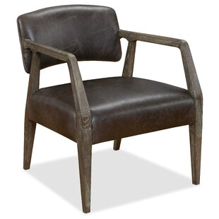 Hooker Furniture Mason Exposed Armchair