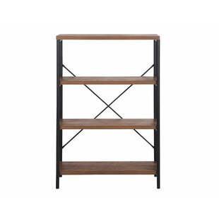 New Fairfield Bookcase By Bay Isle Home