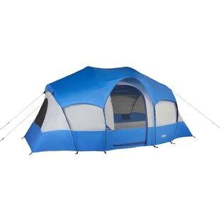 Wenzel Ridge 7 Person Tent