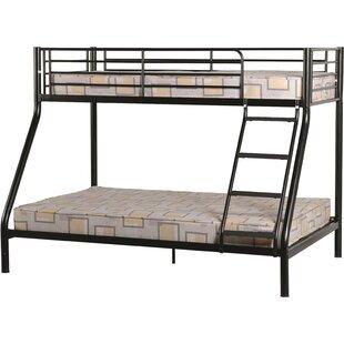 Harold Single Bunk Bed By Harriet Bee