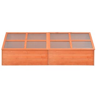 Bejarano 6 Ft W X 2 Ft D Cold Frame By Sol 72 Outdoor