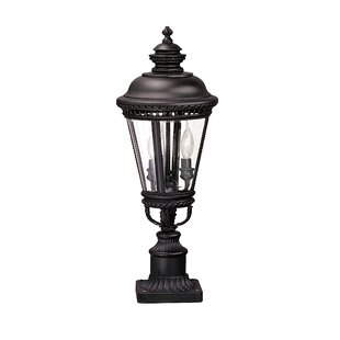 Kawamoto Outdoor Lantern Head by Darby Home Co