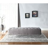 Lansford Upholstered Bench by House of Hampton®