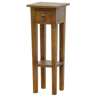 Sasser End Table with Storage
