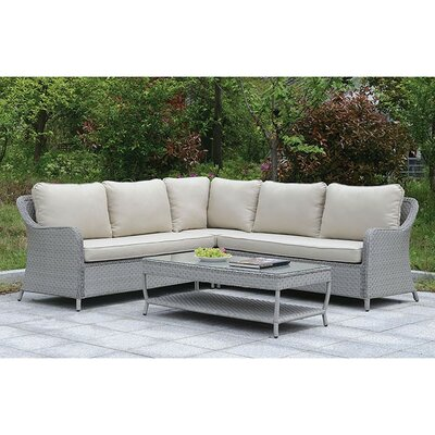 Wondrous Artemis 2 Piece Sectional Seating Group With Cushions August Machost Co Dining Chair Design Ideas Machostcouk