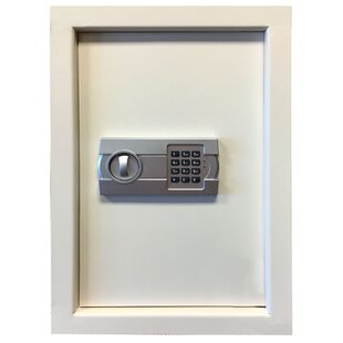 Sportsman Series Electronic Lock Wall Safe