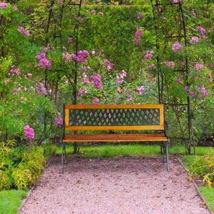 Figaro Garden Bench By Sol 72 Outdoor