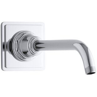 Kohler Pinstripe Showerarm and Flange