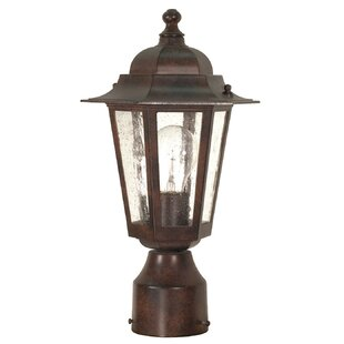 Mayer 1-Light Lantern Head